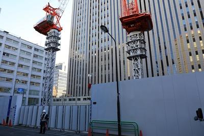 日本大学理工学部駿河台校舎キャンパス整備事業 南棟