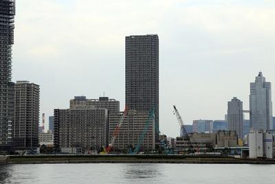 パークタワー晴海