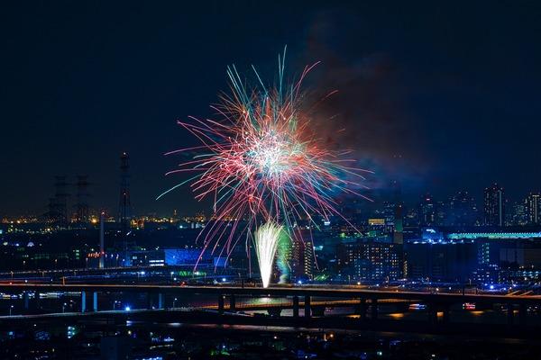 第37回江東花火大会