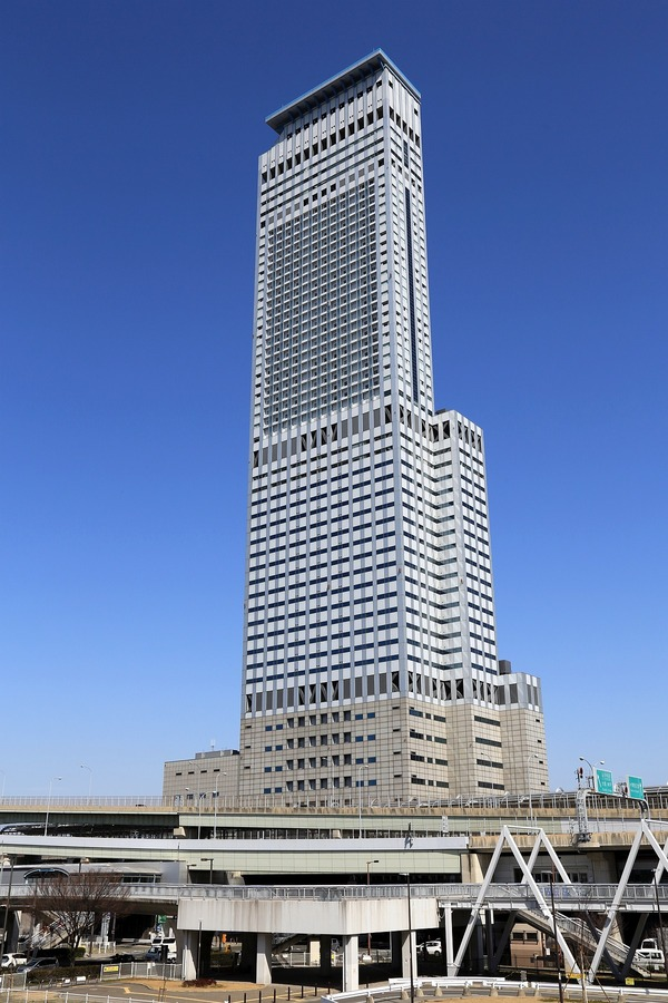 SiSりんくうタワー