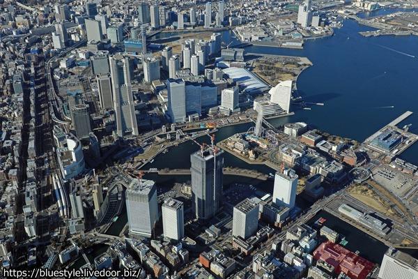 (仮称)横浜市中区海岸通計画