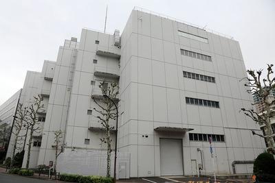ソニー 御殿山テクノロジーセンター 4号館