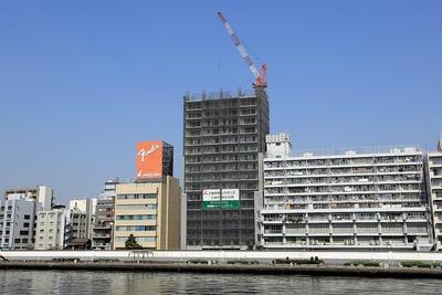 ザ・パークハウス 浅草橋タワーレジデンス