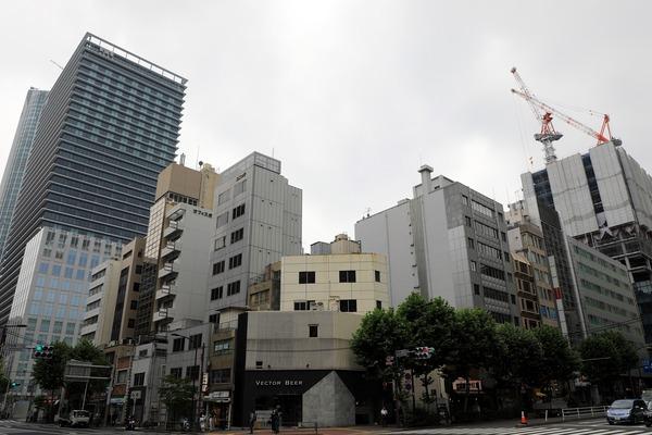 虎ノ門一丁目東地区第一種市街地再開発事業