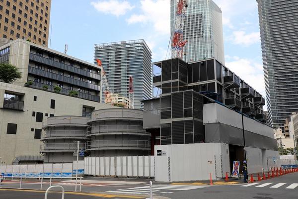 虎ノ門ヒルズ ステーションタワー A-3街区