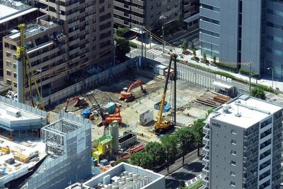 横浜MIDベース タワーレジデンス