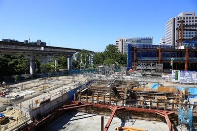 (仮称)よみうり文化センター(千里中央)再整備計画