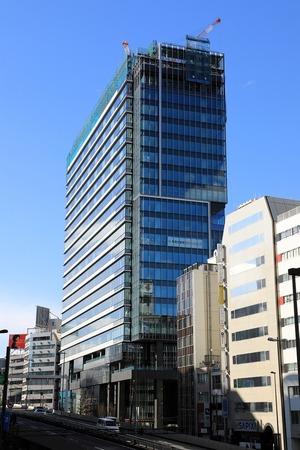 渋谷ソラスタ