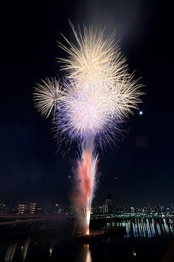 第38回 隅田川花火大会