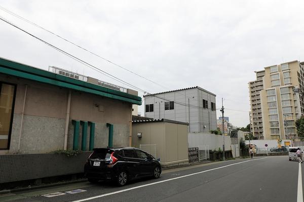 板橋駅板橋口地区第一種市街地再開発事業