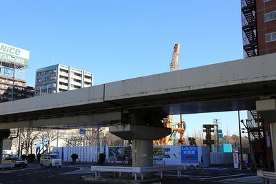 (仮称)大森大規模パークサイドタワープロジェクト