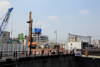 西武鉄道池袋ビル建替え計画