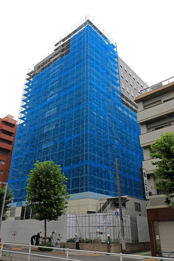 (仮称)新宿区四谷4丁目計画