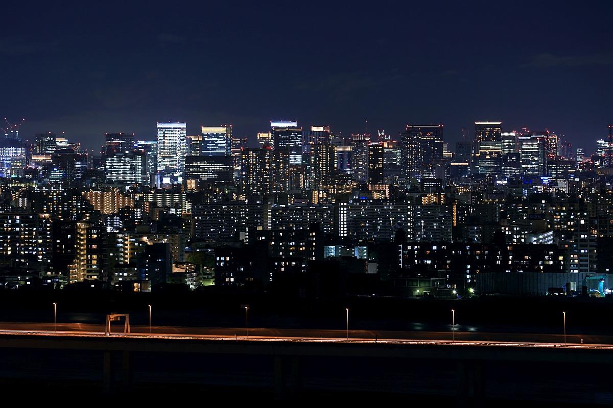 夜景の画像 p1_38