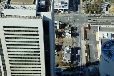 (仮称)みなとみらい21中央地区37街区開発計画
