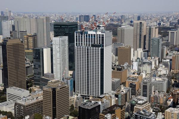 東京ワールドゲート 神谷町トラストタワー