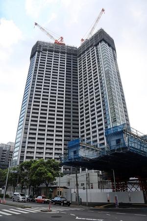 勝どき ザ・タワー(KACHIDOKI THE TOWER)