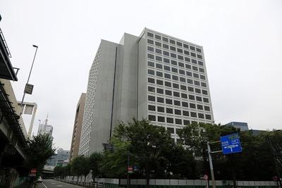 丸紅本社ビル