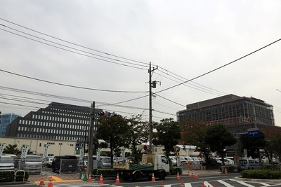 (仮称)江東区豊洲5丁目計画