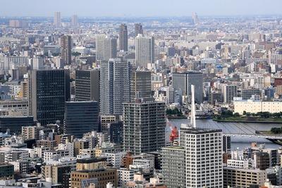 パークシティ中央湊 ザ タワー