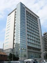 日本アムウェイ本社ビル