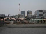 新東京タワー建設地