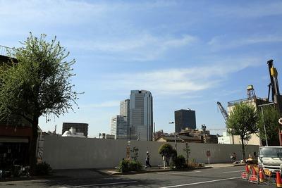 西新宿五丁目中央北地区第一種市街地再開発事業