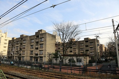 中野二丁目地区市街地再開発