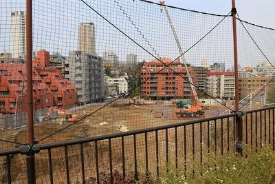 赤坂九丁目北地区第一種市街地再開発事業