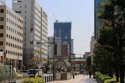 シティタワー梅田東