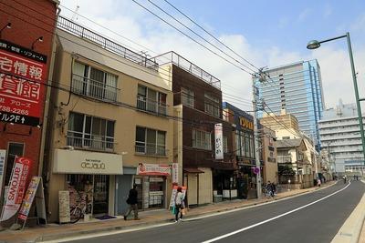 小杉町3丁目東地区第一種市街地再開発事業