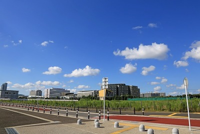 幕張新都心若葉住宅地区計画(B-6街区)