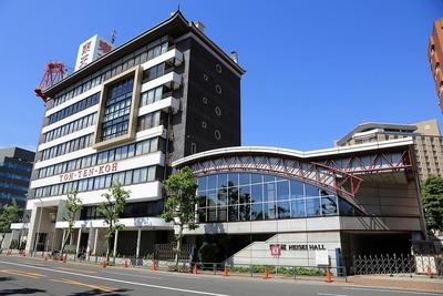 東天紅上野本店