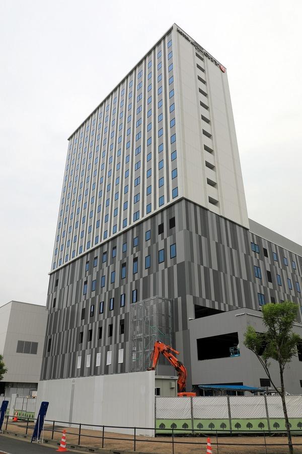 ホテルJALシティ東京 豊洲