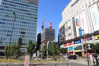 (仮称)神田練塀町地区第一種市街地再開発事業