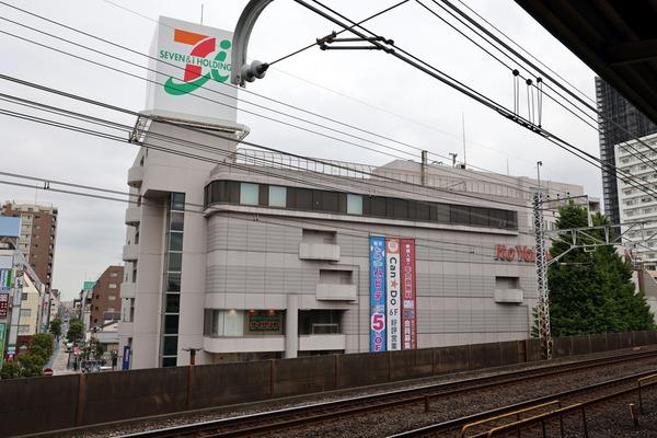 JR小岩駅北口地区第一種市街地再開発事業