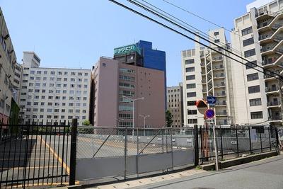 (仮称)大阪市北区万歳町プロジェクト