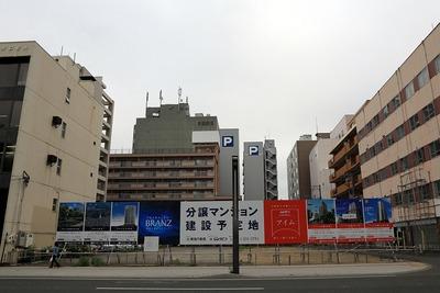 ブランズタワー アイム札幌大通公園