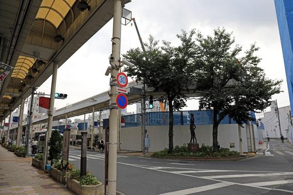 南小岩六丁目地区第一種再開発事業(�街区)