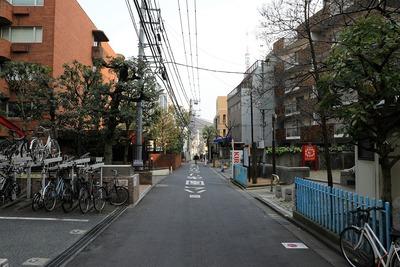 虎ノ門・麻布台地区