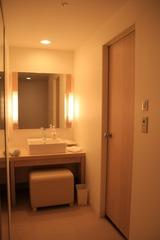 クラウンプラザ神戸の室内