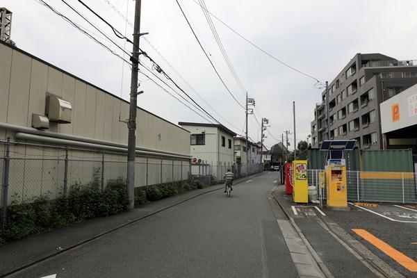 囲町東地区第一種市街地再開発事業