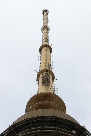 クウェートの解放タワー