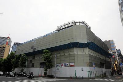 日本橋室町三丁目地区第一種市街地再開発事業B地区
