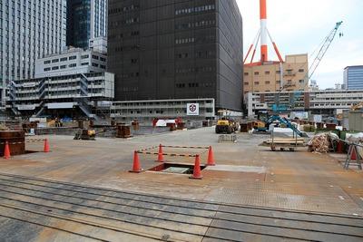 大手町二丁目地区第一種市街地再開発事業A棟
