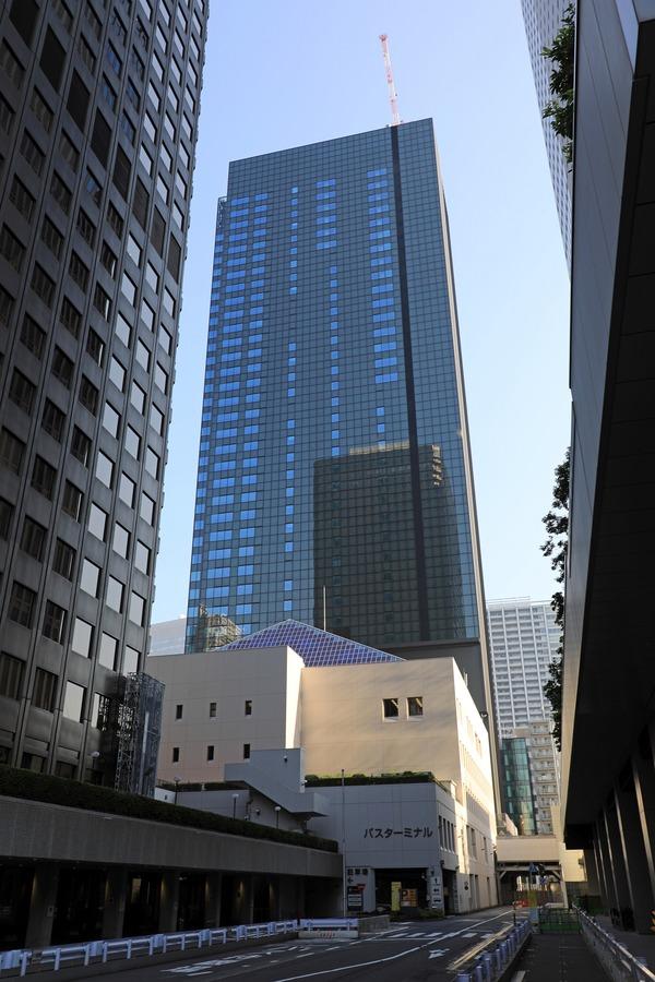 世界貿易センタービルディング 南館