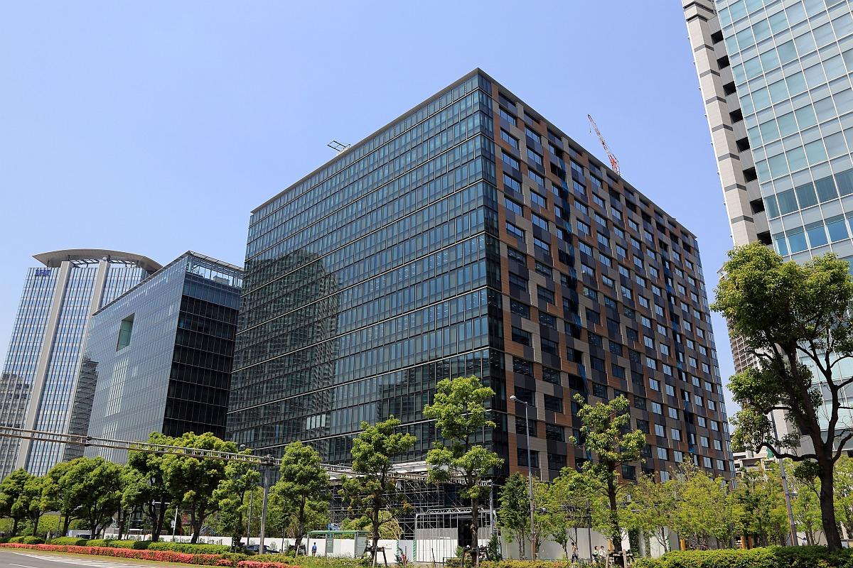 「豊洲キュービックガーデン(東京都江東区豊洲3-2-3)」の画像検索結果