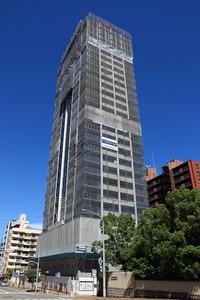 プラウドタワー神戸県庁前