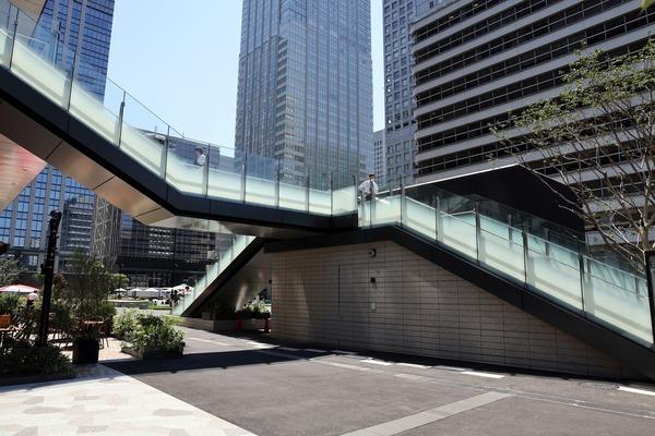 TOKYO TORCH Terrace(トウキョウトーチテラス)