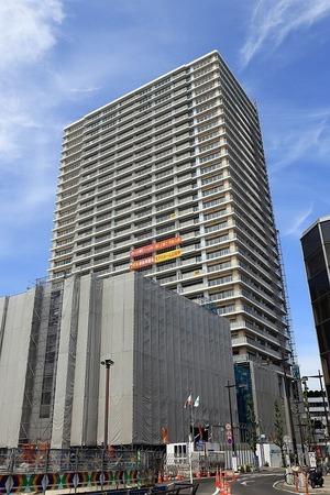 グローリオ越谷 ステーションタワー